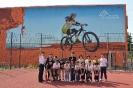 Cottbus - erster Schultag