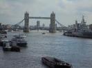 Exkursion nach London