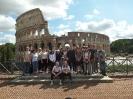 Exkursion nach Rom