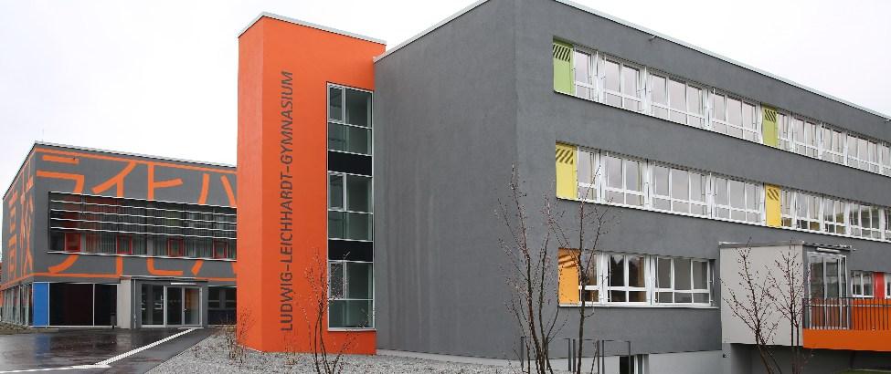 Ludwig-Leichhardt-Gymnasium